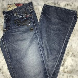 7 For All Man Kind Jean